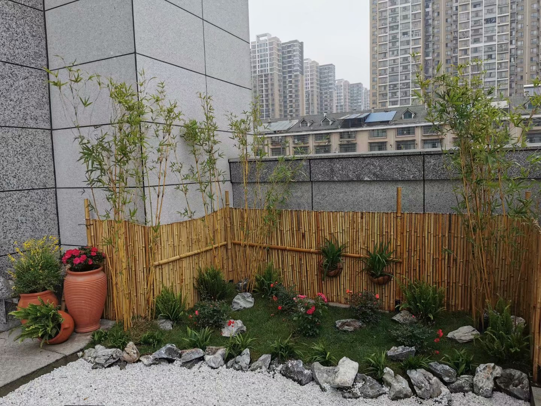 长沙花卉租摆——绿化工程设计施工